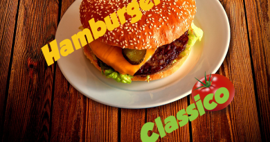 Hamburger Classico 3