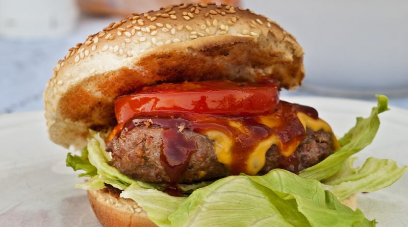 Migliori Piastre per Hamburger 4