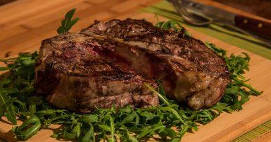 Cuocere una Fiorentina in casa: come fare